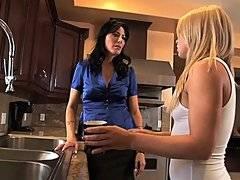 Alyssa Branch and Zoey Holloway. Zoey Holloway, Alyssa Branch
