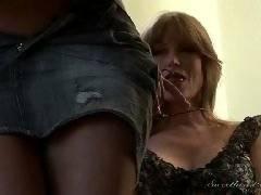 Lesbian Beauties #06 Latinas, Scene #01. Ann Marie Rios, Kristina Rose