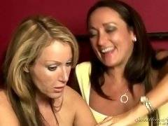 Lesbian Beauties #08. Magdalene St. Michaels, Skin Diamond