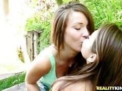 Sex appeal. Riley Reid Malena Morgan
