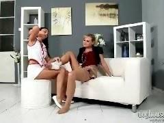 Bi-Sexual Cuckold #02, Scene #04. Terry