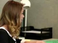 Sweet Heart Video Lesbians HD