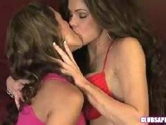 ClubSapphic - Fantastic Sex between Elexis Monroe and Hunter Bryce!