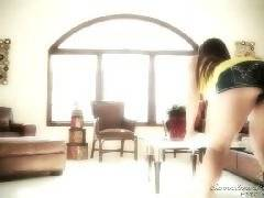 Lesbian Adventures - Older Women Younger Girls #05, Scene #01. Darla Crane, Lola Foxx