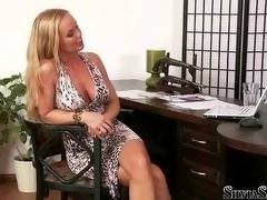 Casting #37 Ashley Bulgari, Scene #1. Silvia Saint, Ashley Bulgari