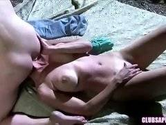 ClubSapphic - Lily Labeau and Kate Kastle - Joyriding for Pussy