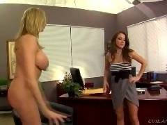 Lesbian whores from EvilAngel HD